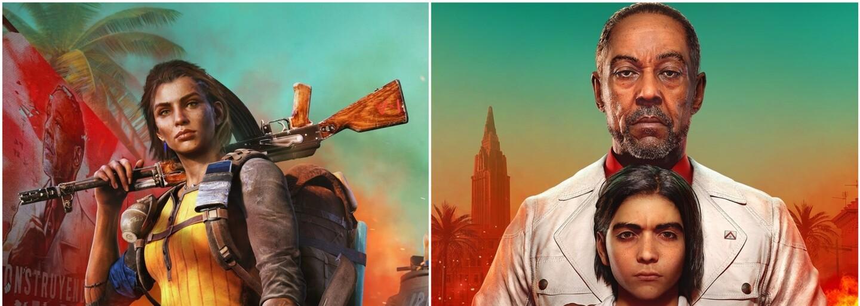 Vo Far Cry 6 budeš odpaľovať rakety z chrbta a ovládať krokodíla či psíka bez dvoch nôh. Sleduj bláznivé gameplay zábery