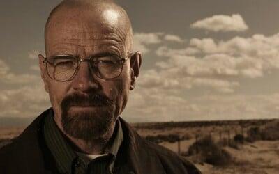 Vo filme Breaking Bad Waltera Whitea neuvidíme. Bryan Cranston potvrdil, že jeho postava ostane mŕtva