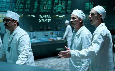 Ve finále Černobylu proti sobě bojovali odvážní hrdinové a KGB. Riziko dalších jaderných havárií bylo obrovské