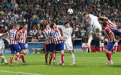 Vo finále Ligy majstrov dva madridské kluby! Pomstí sa Atlético svojmu súperovi za finále z roku 2014?