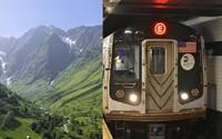 Vo Francúzsku sa hovorí o horskom metre. Úžasné technické veľdielo ho má spojiť s inou krajinou a prekonať 580 výškových metrov