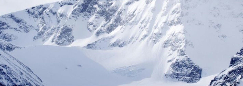 Vo Švédsku sa roztopil najvyšší bod krajiny. Globálne otepľovanie sa nezastaví pred ničím