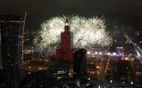 Vo Varšave zakázali ohňostroj. Na Silvestra si ľudia budú môcť užiť laserovú šou
