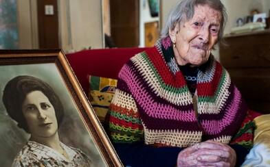Vo veku 117 rokov zomrela najstaršia osoba na svete. Emma ako posledná zažila ešte rok 1899, ale telo jej napokon vypovedalo službu