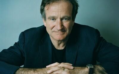 Vo veku 63 rokov nás navždy opustil herec a komik Robin Williams