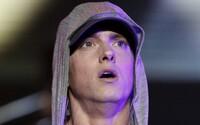 Vo veku 67 rokov zomrel Eminemov otec
