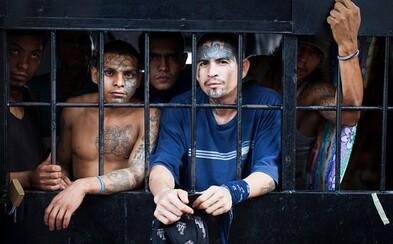 Vo vnútri väzenia, do ktorého strážnici ani nevstupujú, pretože sa boja o holý život. Ovláda ho salvádorsky gang a funguje v ňom vlastná pekáreň či nemocnica