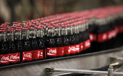 Ve výrobně Coca-Coly se našlo 370 kilogramů kokainu. Vrací se k původní receptuře?