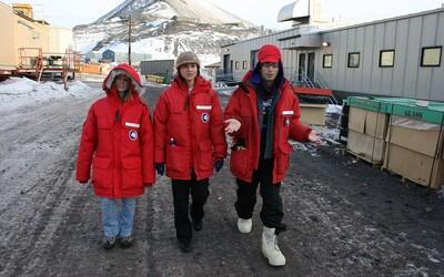 Vo výskumnej stanici na zamrznutej Antarktíde prišli o život dvaja pracovníci