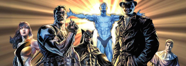 Vo Warner Bros. sa chystá animovaný Watchmen film s ratingom R, ktorý bude zdrojovému materiálu verný nielen obsahovo, ale aj výtvarne