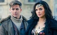 Vo Wonder Woman 2 nás opäť čaká poriadna love story. Kto nahradí Chrisa Pinea?