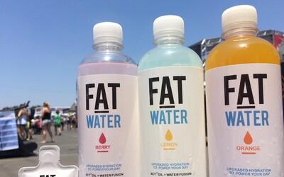 Voda mokřejší než ta obyčejná, navíc veganská, paleo, gluten-free a bez GMO