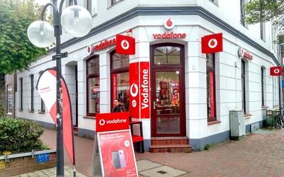 Vodafone představil první nabídku se sloučeným UPC. Láká na neomezená data, ta ale nejsou pro jednotlivce