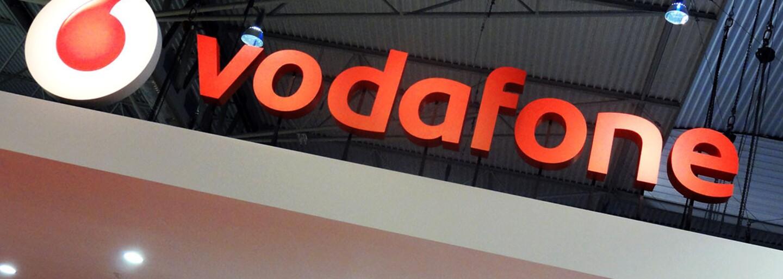 Vodafone vás odteď po vyčerpání datového balíčku úplně odpojí od internetu