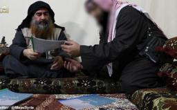 Vůdce teroristické skupiny Islámský stát údajně zemřel při útoku amerických speciálních sil