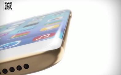 Vodeodolnosť, krajší displej a bez 3.5 mm jacku. Poznáme výbavu iPhone 7 deň pred predstavením?