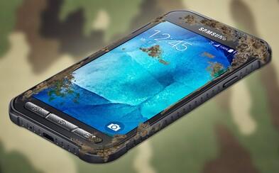 Vody sa nebojí a s vojenskou normou zvládne aj tvrdé podmienky. Samsung Galaxy Xcover 3 len tak nerozbiješ