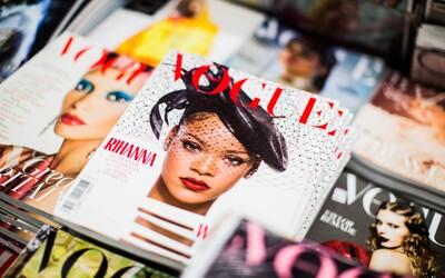 Vogue už nebude pracovat s modelkami pod 18 let