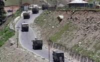 Vojaci Číny a Indie sa dostali do potýčky s kameňmi a bambusovými palicami. Zomrelo minimálne 20 ľudí
