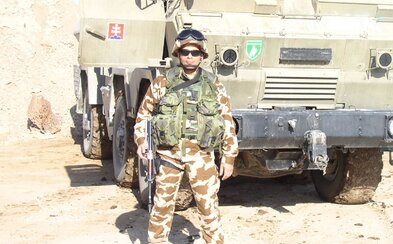 Vojenský veterán Miloslav: Raketa nás mohla zasiahnuť aj vo vojenskom kempe, každý deň sme čelili riziku