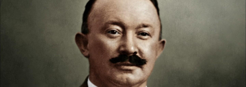 Volal sa Boss, Hugo Boss. Za slávnym menom sa skrýva dvorný krajčír nacistov