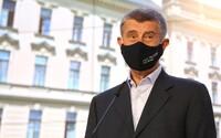 Volby v Bělorusku se musí opakovat, vyzývá Andrej Babiš