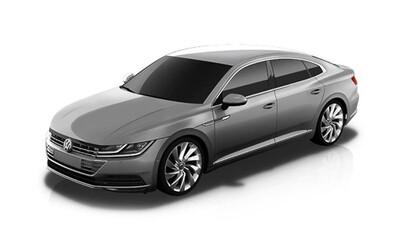 Volkswagen čelí veľkému úniku! V poriadnom predstihu spoznávame nielen nový Golf, ale aj CC