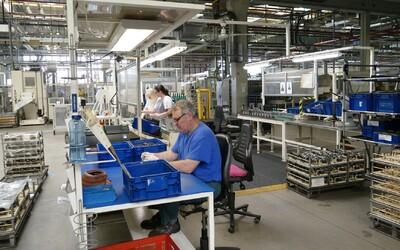 Volkswagen omylem vyplatil zaměstnancům vyšší odměny. Nyní je chce zpět