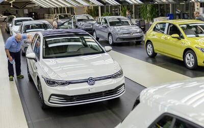 Volkswagen plánuje spustiť výrobu v Nemecku, Hyundai už tak učinil v českých Nošoviciach