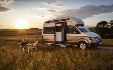 Volkswagen poteší dobrodruhov. Veľkolepý obytný dom na kolesách ide do predaja