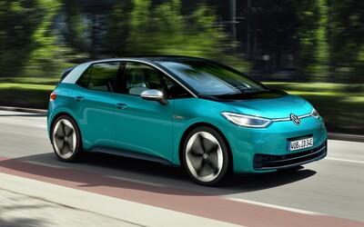 Volkswagen v novém videu ukazuje revoluční head-up displej s prvky rozšířené reality