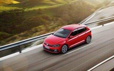 Volkswagen vzdoruje downsizingu. Nové Polo GTI dostalo až 2-litrové TSI s výkonom 200 koní