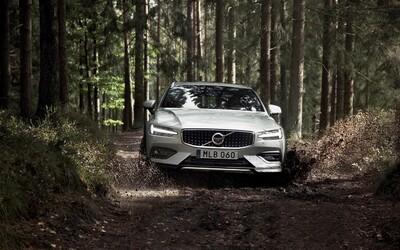 Volvo bude vo všetkých autách limitovať maximálku na 180 km/h