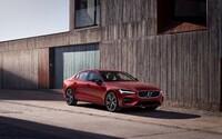 Volvo odhaluje další nádhernou novinku. Spoléhat se bude výhradně na benzínový dvoulitr