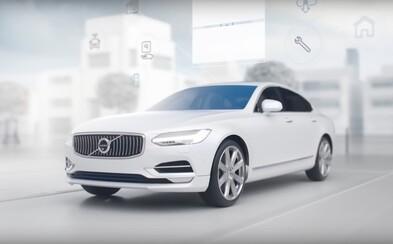Volvo spúšťa prelomový program starostlivosti. V čase, kedy automobil nepoužívate vám ho dotankujú či umyjú