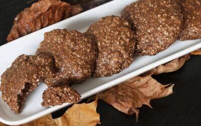 Voňavé a fit perníkové koláčiky (recept)