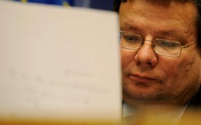 Vondra se omluvil Slovincům za výrok, který sdílel na Twitteru po vyřazení Slavie z Ligy mistrů. Je mi to líto, napsal