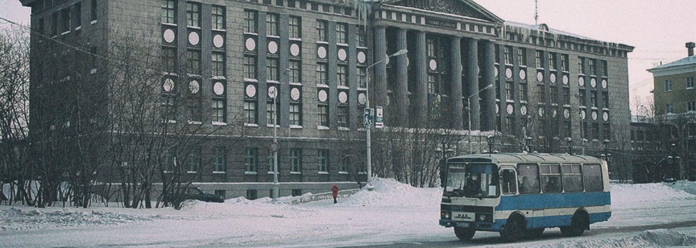 Vorkuta: Polárne mesto odrezané od zvyšku sveta vymiera, za posledné roky ho opustilo 60-tisíc obyvateľov