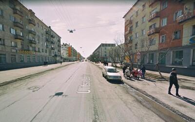 Vorkuta: Polární město odříznuté od zbytku světa vymírá, za poslední roky ho opustilo 60 tisíc obyvatel