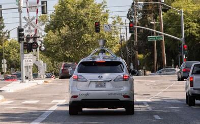 Vozidlá s autopilotom od Googlu prešli za 6 rokov 1,7 milióna kilometrov. Havarovali len 11-krát
