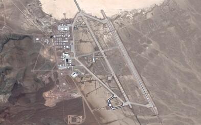 Vpád do Area 51, který plánuje 1,5 milionu lidí, nemusí dopadnout dobře. V lednu tam jednoho muže zastřelili