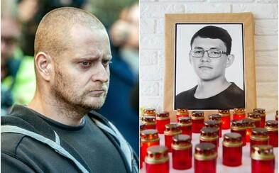 Vrah Jána Kuciaka pozná termín, kedy sa postaví pred Najvyšší súd. Trest 23 rokov môžu zvýšiť, aj keď skutok chladnokrvne opísal