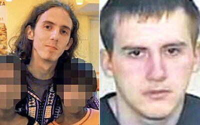 Vrah, ktorý zabil a znásilnil odsúdeného pedofila, sa nahlas smial, keď mu sudca oznámil rozsudok. Svoju obeť si chcel uvariť
