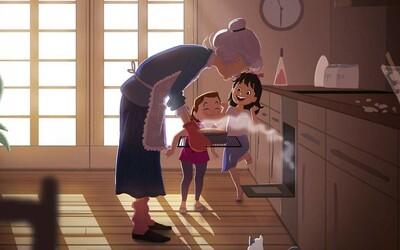 Vráť sa na moment do detstva. Ilustrácie ťa zahrejú najkrajšími chvíľami, keď bol ešte svet gombička