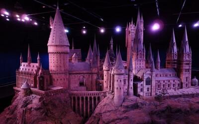 Vrať se do světa čar a kouzel Harryho Pottera v londýnském muzeu Warner Bros