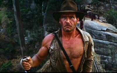 Vráti sa Harrison Ford v Indiana Jones 5 do role najslávnejšieho archeológa alebo sa bude preobsadzovať??