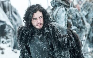 Vráti sa Jon Snow? Prečítajte si 9 fanúšikovských teórií zo sveta Game of Thrones