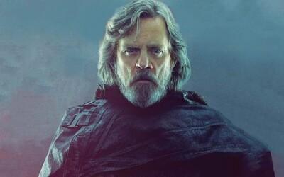 Vráti sa v Star Wars: Epizóde IX na scénu Luke Skywalker? Mark Hamill by vôbec nebol proti