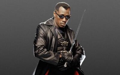 Vráti sa Wesley Snipes do úlohy Bladea? Herec rokoval s Marvelom o dvoch nových filmoch