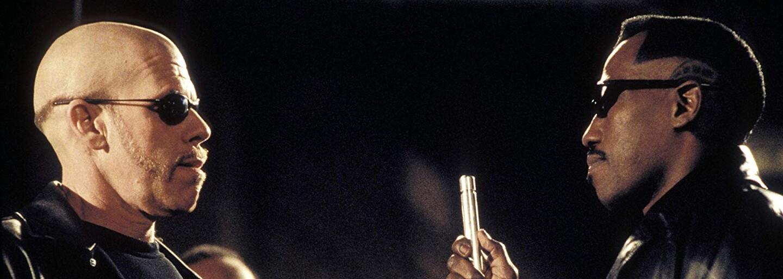 Vrátí se Wesley Snipes do role Bladea? Herec jednal s Marvelem o dvou nových filmech